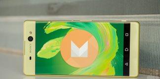 ارائه بروزرسانی اندروید 7 برایSony Xperia XA Ultra