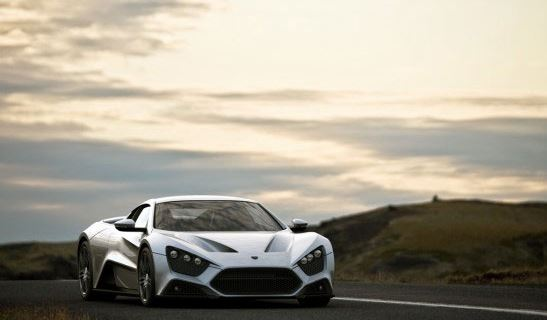 قدرتمند ترین خودرو جهان