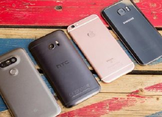 بهترین گوشی های 2017