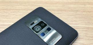 عرضه گوشی Asus Zenfone AR در انگلستان