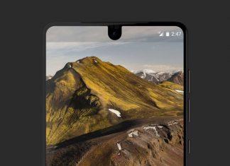 آغاز عرضه گوشی Essential در طی چند هفته آینده