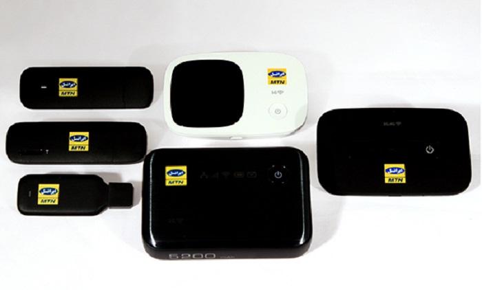 چگونگی تنظیمات مودم های 3G و4G LTE ایرانسل
