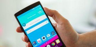 اندروید 7.0 برای گوشی های LG G4 عرضه شد
