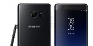 عرضه گوشی Galaxy Note 7 Fan Edition