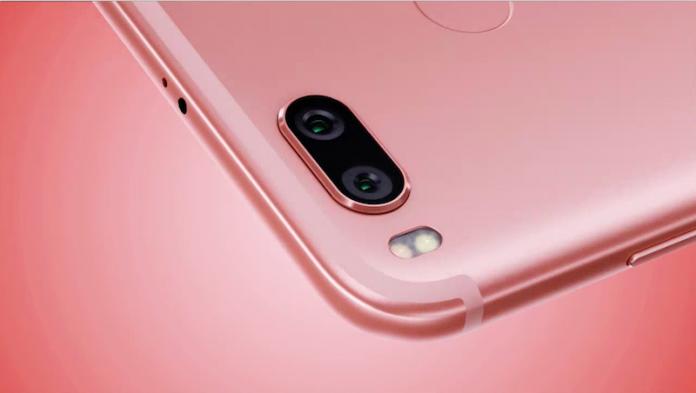 گوشی Xiaomi Mi 5X دارای دوربین دوگانه است