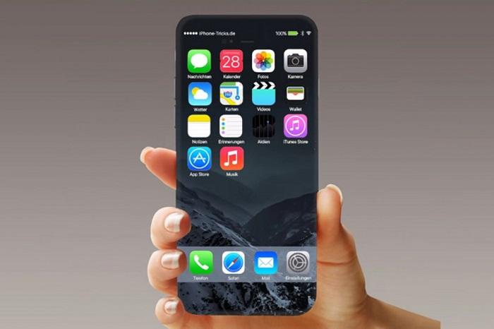 طرح نهایی اپل برای آیفون 8 توسط وب سایت فوربز تایید شد