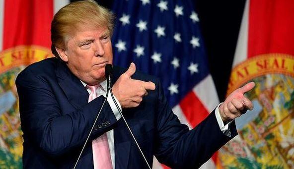 ترامپ این بار ایران را تهدید کرد.