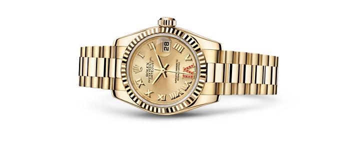 ساعت رولکس چیست ؟