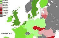 نژادپرستترین کشورهای اروپایی