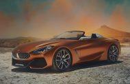 طرح مفهومی BMW Z4 رونمایی شد ؛ نسل جدید سری Z