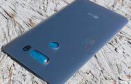 افشای تصاویر واقعی از کاور پشتی گوشی LG V30