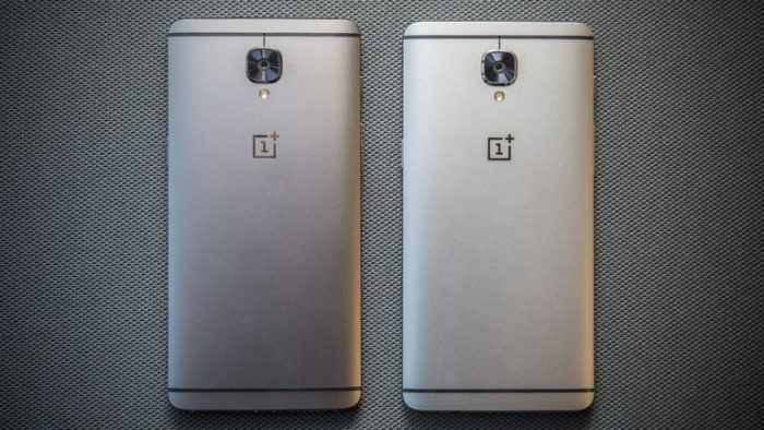 Android O آخرین بروزرسانی اصلی برای گوشی های OnePlus 3 و OnePlus 3T خواهد بود