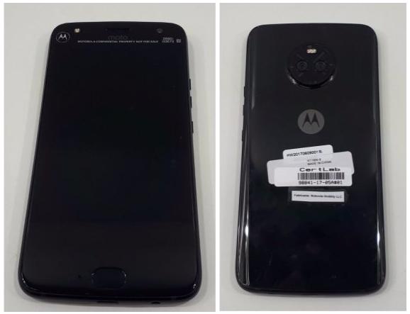 تصاویر منتشر شده از گوشی Motorola Moto X4 از تمام زوایا