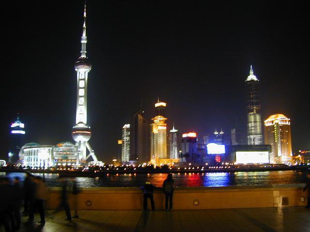 شانگهای،چین