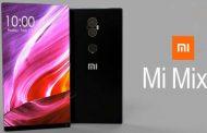 تصویری از اولین نمونه گوشی Xiaomi Mi Mix 2 که تقریبا بدون حاشیه است