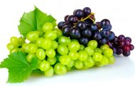 فواید درمانی انگور