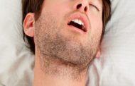 درمان خر و پف