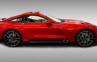 شرکت خودروسازی TVR با مدل جدید گریفیت به بازار رقابت خودرو می آید