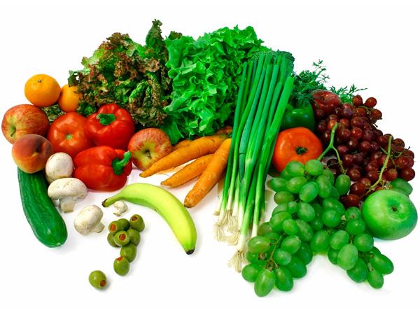 هفت غذای سالم