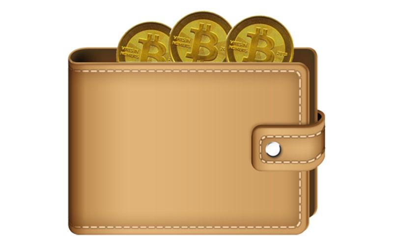 انواع کیف پول بیت کوین