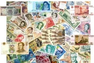 کم ارزش ترین پول دنیا (بروز شده)