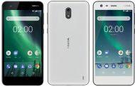 کمپانی HMD در تلاش است تا یک گوشی هوشمند دیگر را در کنار نوکیا 2 به بازار عرضه کند