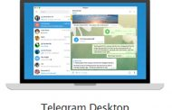 تلگرام پرتابل