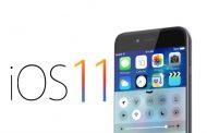 نسخه ی آزمایشی iOS 11 در اختیار توسعه دهندگان کمپانی اپل قرار گرفت
