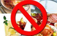 عادات بد غذایی
