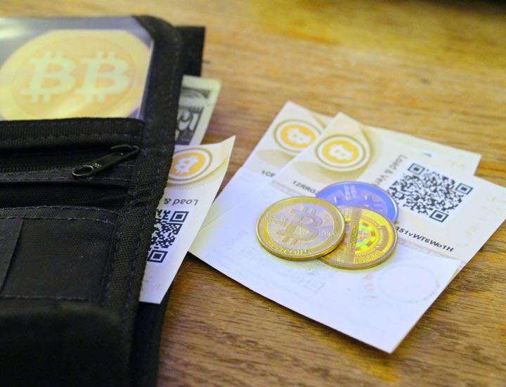 دانلود کیف پول و نحوه ی خرید بیت کوین