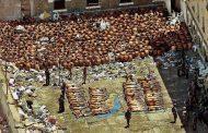زندان کاراندیرو در برزیل؛ ترسناک ترین زندان جهان
