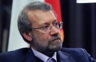 نامزدی لاریجانی در انتخابات 1400