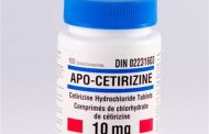 قرص سیتریزین و عوارض جانبی آن