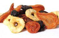 آیا در مورد خواص میوه های خشک چیزی شنیده اید؟