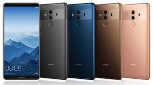 Huawei Mate 10 Pro ، گوشی هوشمند متفاوت برای سخت پسند ها