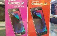 گلکسی جی 2 (galaxy J2) سامسونگ معرفی شد؛ یک گوشی پایین رده ولی قدرتمند