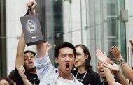 براساس آمارها، 64 درصد از آمریکایی ها حداقل دارای یکی از محصولات اپل هستند