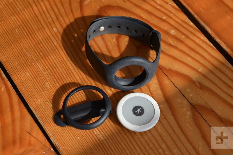دستبند سلامتی Nokia Go عرضه شد