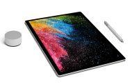 لپ تاپ surface book 2 با یک باتری قوی روانه ی بازار شد
