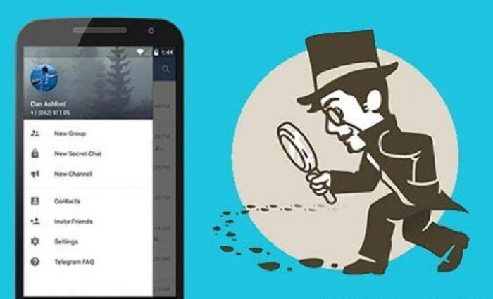 دانلود جدیدترین نرم افزار چک  پروفایل تلگرام فهمیدن چک کردن عکس پروفایل تلگرام + دانلود نرم افزار چک ...