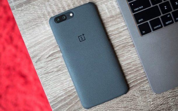 وان پلاس 5 تی (OnePlus 5T) معرفی شد؛ سریع ترین گوشی هوشمند جهان