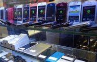 ممنوعیت واردات چمدانی موبایل توسط گمرک
