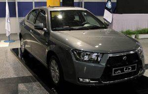 ماشین زیر ۵۰ میلیون موجود در بازار ایران