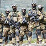 بزرگترین ارتش جهان