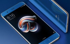 نسخه ی جدیدی از گوشی هوشمند شیائومی Mi Note 3 معرفی شد