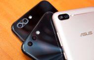 نسل چهارم گوشی های هوشمند ایسوس در ایران معرفی شد