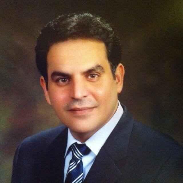 محمد معصومی-کارشناس زلزله