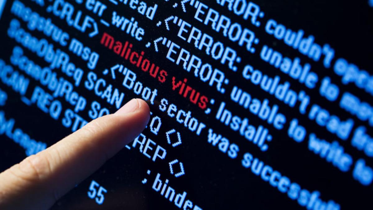 ویروسی شدن کامپیوتر چه نشانه هایی دارد؟