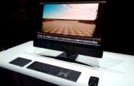 آی مک پرو (iMac Pro) کمپانی اپل عرضه شد