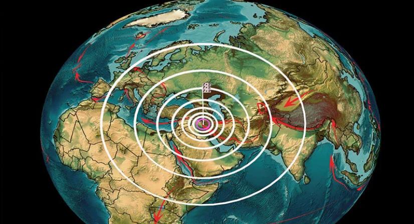 زلزله چطور اتفاق میافتد؟ در صورت وقوع زلزله این کارها را نکنید